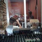 Clases de batería en Madrid